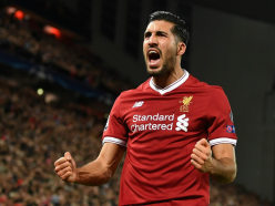 No January move for Emre Can as he airs Liverpool trophy target