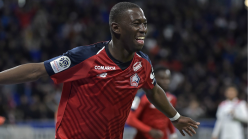 Man Utd transfer for Soumare not ruled out by Lille boss Galtier