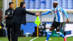Napoli cannot repeat Osimhen oversight vs Inter Milan