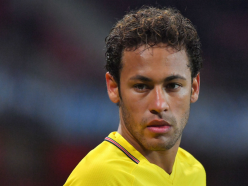Emery hints at Neymar return against Dijon