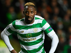 Celtic have not had one bid for Dembele, insists Rodgers