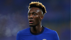 Abraham hat-trick as Chelsea progress in FA Cup