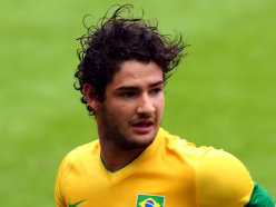 Pato still dreaming of World Cup selection