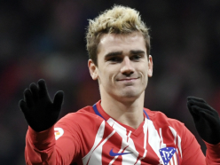 Simeone unconcerned by Griezmann