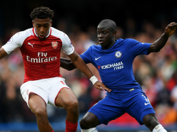 Arsene Wenger faulted for playing Alex Iwobi vs. Chelsea