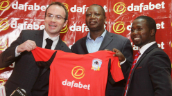 A lifeline for Kenyan football as Dafabet cleared to operate