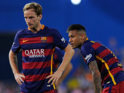 Rakitic wishes €222 million man Neymar was still at Barcelona