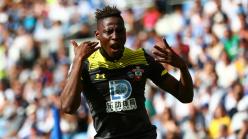 Moussa Djenepo: Southampton hero to miss Bournemouth clash