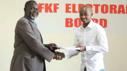Fifa watching closely as Sports Tribunal set to make ruling on FKF elections