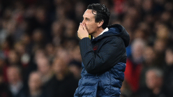 'Arsenal have got steadily worse under Emery' – Gunners have lost 'buzz', says cult hero Groves