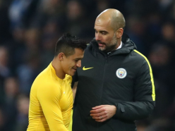 Alexis signing shows Man City have joined Barcelona & Real Madrid at the top of football