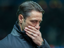 Under-pressure Kovac backed by Leverkusen goalkeeper Hradecky despite poor Bayern form