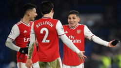 'Arsenal aren't far away from being title contenders' – Howe sees 'overreaction' to Gunners rebuild