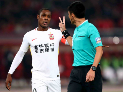 'Baseless fake news' - Changchun Yatai rubbish Odion Ighalo England links