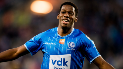 Boost for Arsenal as £17.5m Gent ace Jonathan David outlines Premier League dream