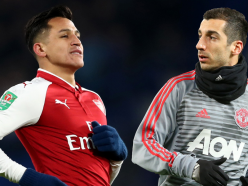January transfer news & rumours: Mkhitaryan holding up Alexis to Man Utd deal