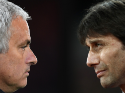 Desperate, lawless and lost - Mourinho showed true colours with Conte