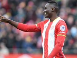 EXTRA TIME: Kenya President congratulates Girona's Olunga for historic feat in La Liga