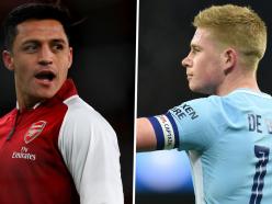Has Kevin De Bruyne dropped a major Alexis Sanchez transfer hint?