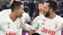 Real Madrid and PSG wanted Pjanic, claims former Juventus team-mate Benatia