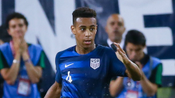 Adams willing to play in midfield or at full-back for USMNT