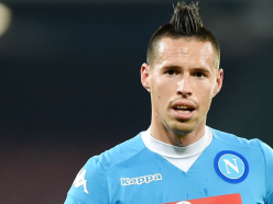 Hamsik: Bayern offer reports are nonsense