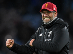 Klopp admits to turning down Man Utd before taking Liverpool reins