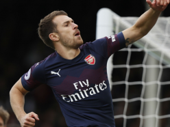 Arsenal Team News: Injuries, suspensions and line-up vs Leicester City
