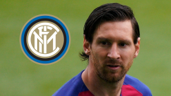 Inter have all the resources needed to sign Messi from Barcelona, says former president Moratti