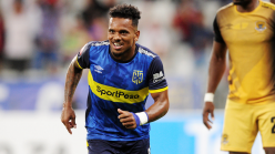 Chippa United 0-1 Cape Town City: Erasmus on target as Seema starts Chilli Boys tenure with defeat