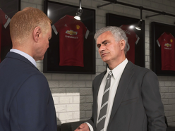 Who to sign for Man Utd on FIFA 18 - best strikers, midfielders, defenders and goalkeepers