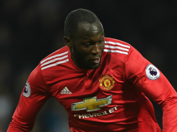 Man Utd team news: Lukaku & Martial start as Valencia returns against Stoke