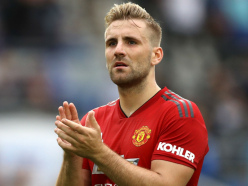 Mourinho: Shaw reacted in best possible way to my criticism