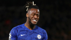 Lampard: Batshuayi needs to take his chance in Abraham absence