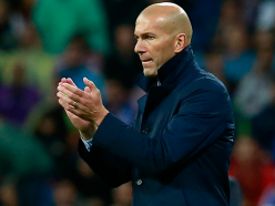 Under-fire Zidane should keep Real Madrid job regardless of trophies, says Laudrup`