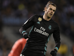 Guangzhou deny approach for Real Madrid star Bale