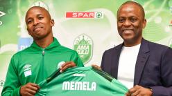 AmaZulu coach Dlamini singles out Memela for praise after Orlando Pirates draw