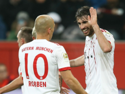 Bayer Leverkusen 1 Bayern Munich 3: Leaders open up 14-point lead with comfortable win