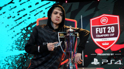 Can you bet on FIFA 20 matches and esports tournaments?