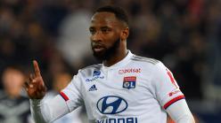 Lampard: Chelsea still not interested in Lyon striker Dembele
