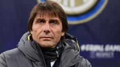 'Inter haven't signed half of Real Madrid!' – Conte bites back at transfer critics amid Eriksen & Giroud talk