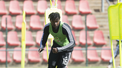 Mabasa: To be the best Orlando Pirates have to beat the best