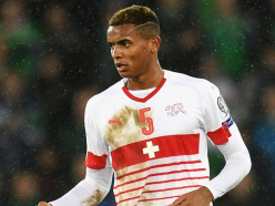Man Utd target Akanji joins Dortmund in reported €22 million deal