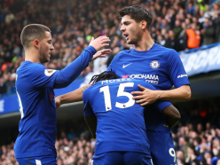 Chelsea team news: Morata and Hazard lead the line again versus Leicester