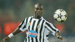 Former Juventus star Stephen Appiah: Player arrogance can lead to racist abuse