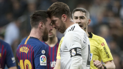 FC Barcelona vs Real Madrid: Head-to-head record, top goalscorers and all you need to know about El Clasico