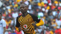 Kaizer Chiefs coach Middendorp provides update on Billiat