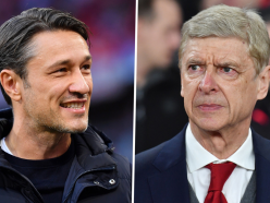 Furious Bayern Munich back Kovac amid Wenger rumours: It