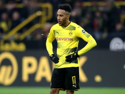 No offence intended by Aubameyang