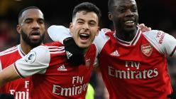 Arteta urges Arsenal fans to maintain perspective around